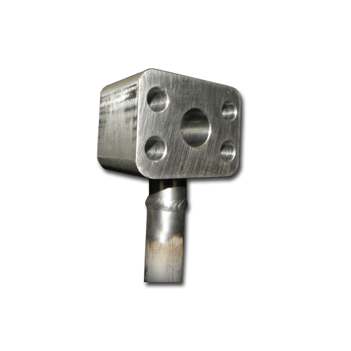 tubo giunto idraulico